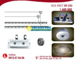 Giàn phơi thông minh Hòa Phát HP-250