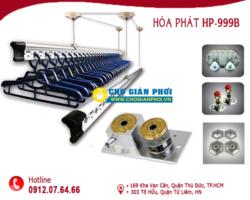 Giàn phơi thông minh Hòa Phát HP-999B (Model 2021)