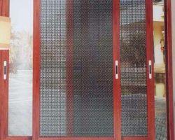 Cửa lưới chống muỗi Hà Hội