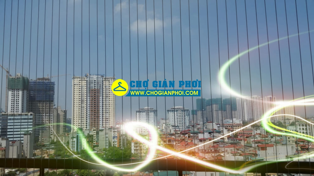 luoi an toan ban cong ha noi s1431 1000x562 - Lưới an toàn ban công tại Hà Nội
