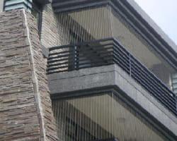 Lưới an toàn ban công Nhà riêng