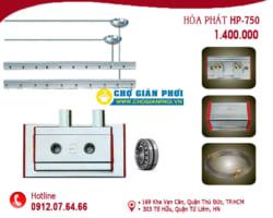 Giàn phơi thông minh Hòa Phát HP-750