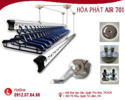 Giàn phơi thông minh Hòa Phát Air HP-701
